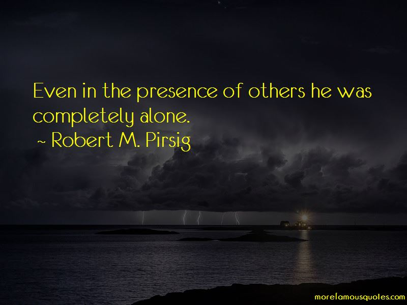 Completely Alone Quotes Pictures 3
