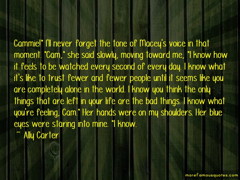Completely Alone Quotes Pictures 4