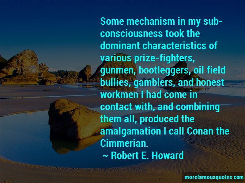 Conan Cimmerian Quotes Pictures 3