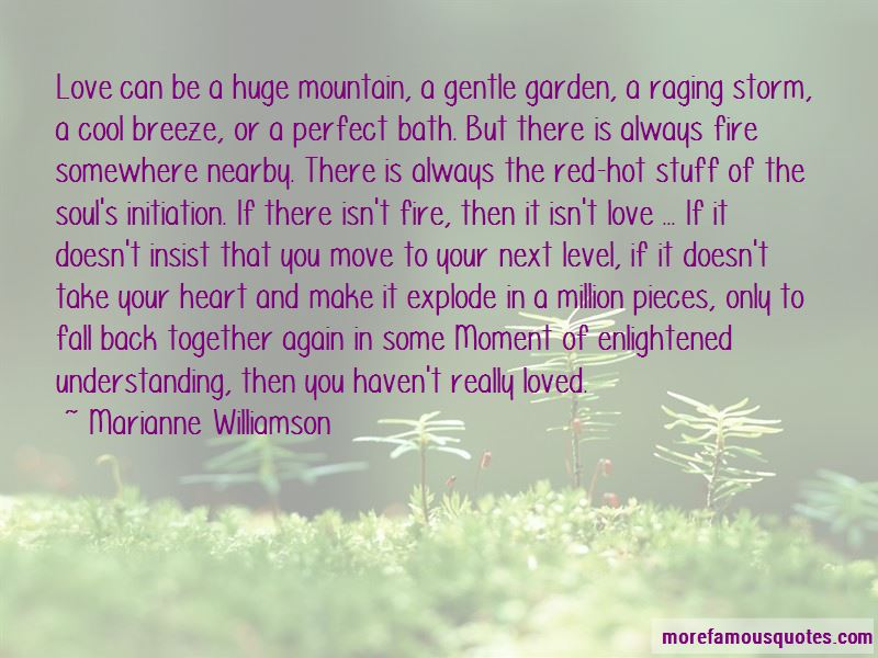 Cool Breeze Love Quotes Pictures 2