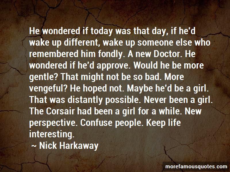 Corsair Quotes Pictures 2