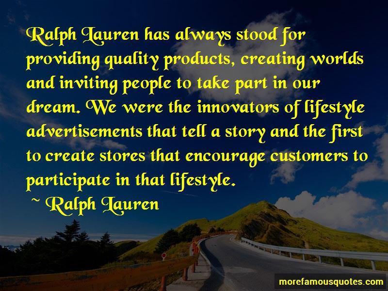 Creating Innovators Quotes