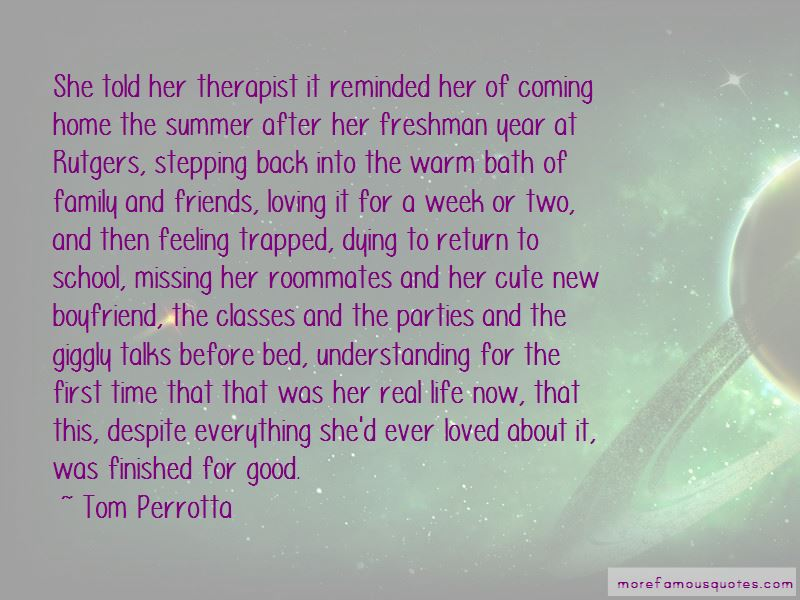 Cute Roommates Quotes: top 1 quotes about Cute Roommates ...