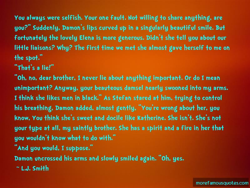 Damon And Katherine Quotes Pictures 2