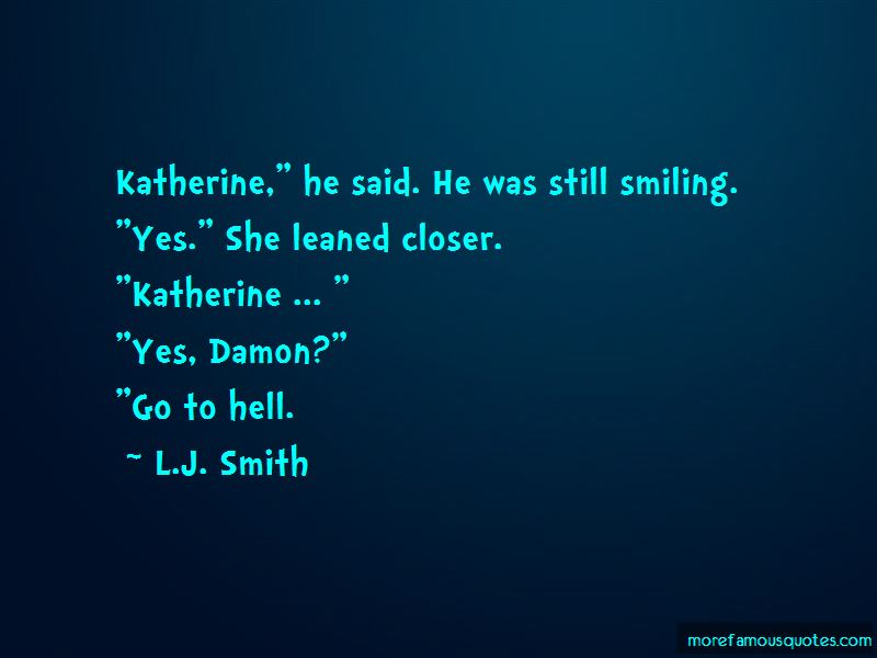 Damon And Katherine Quotes Pictures 3