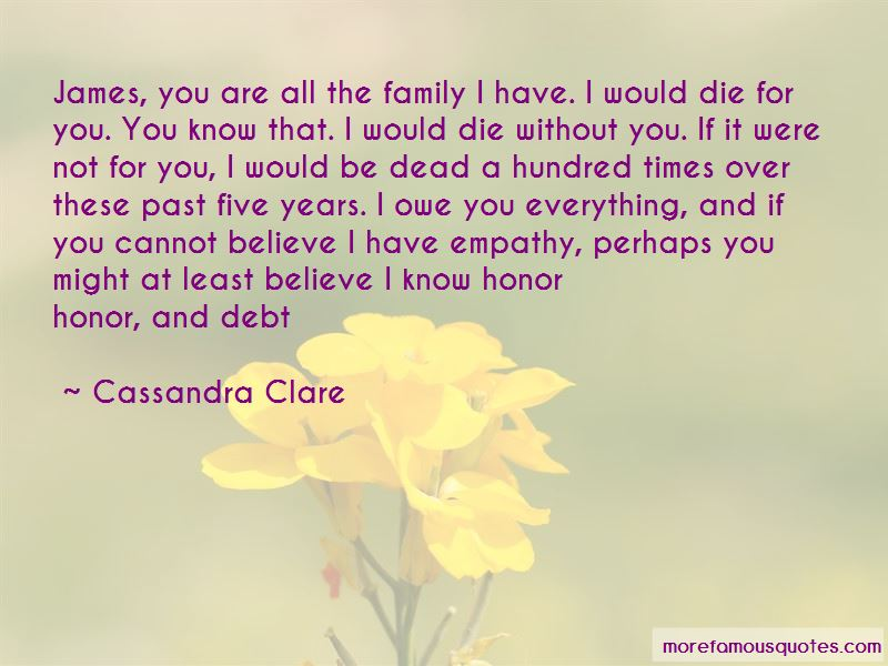 Dead In Family Quotes Pictures 4