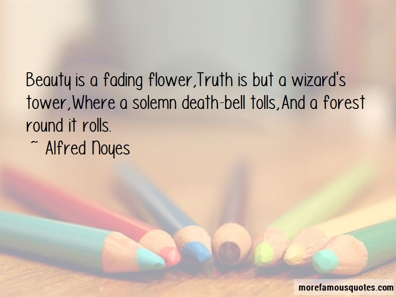 Death Bell Quotes