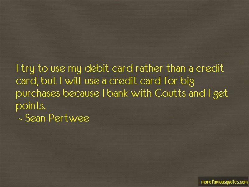 Debit Card Quotes