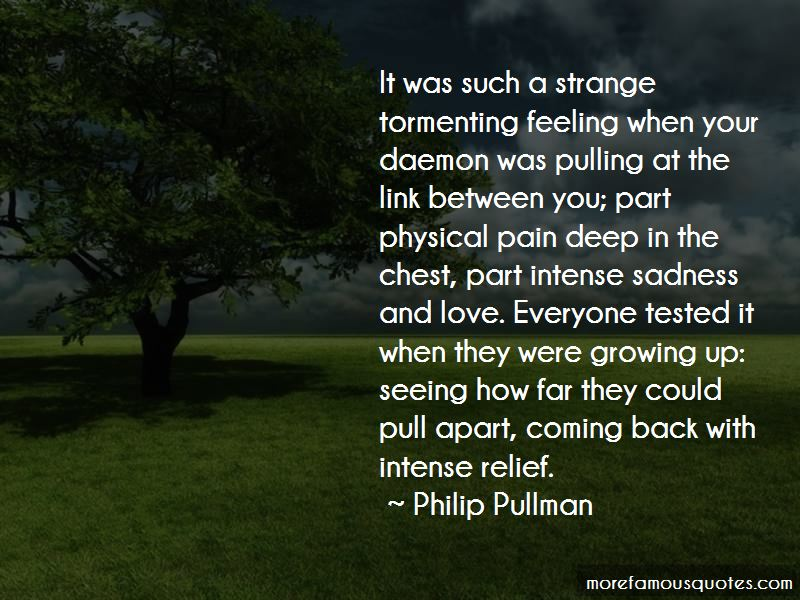 Deep And Intense Love Quotes Pictures 2