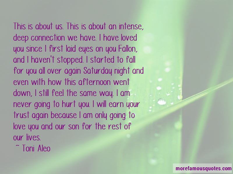 Deep And Intense Love Quotes Pictures 3