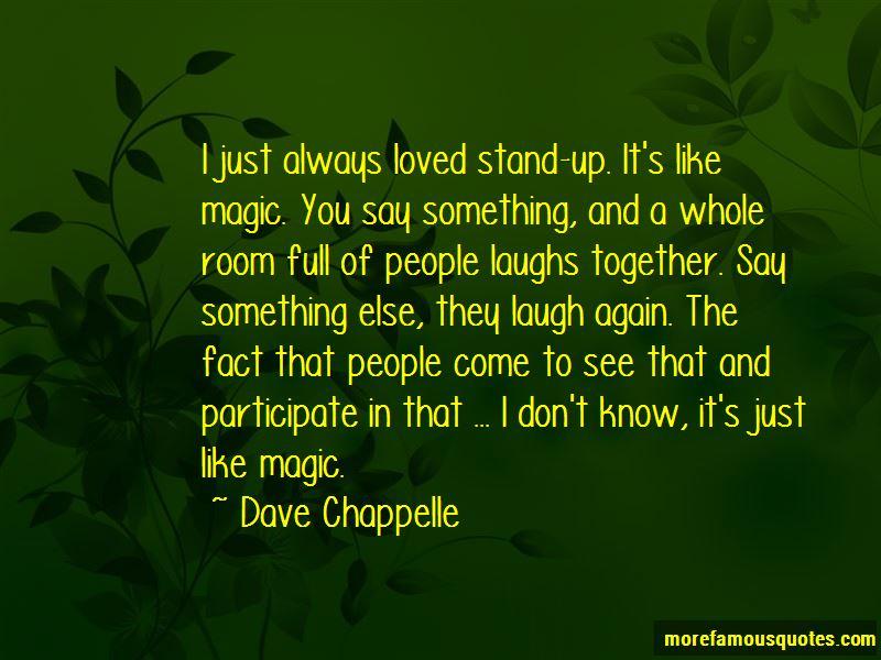 Df Magic Quotes Pictures 3