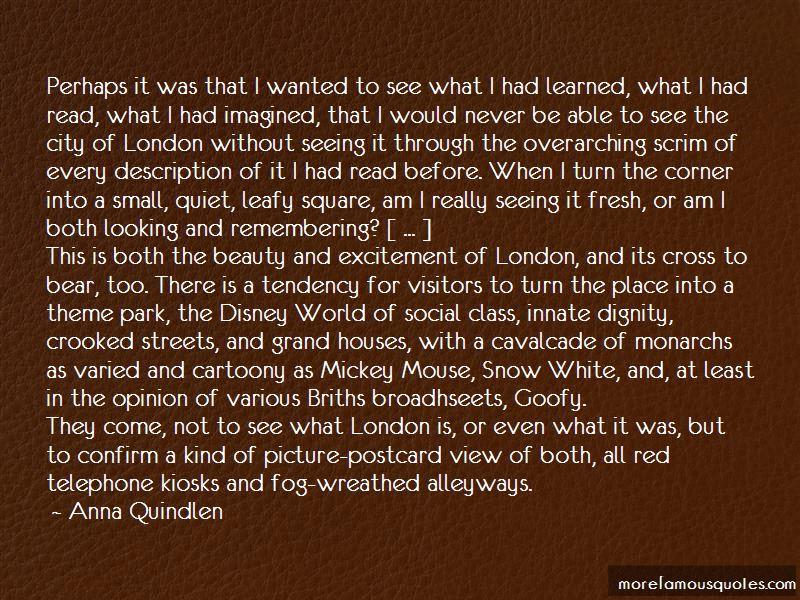 Disney Theme Park Quotes Pictures 3