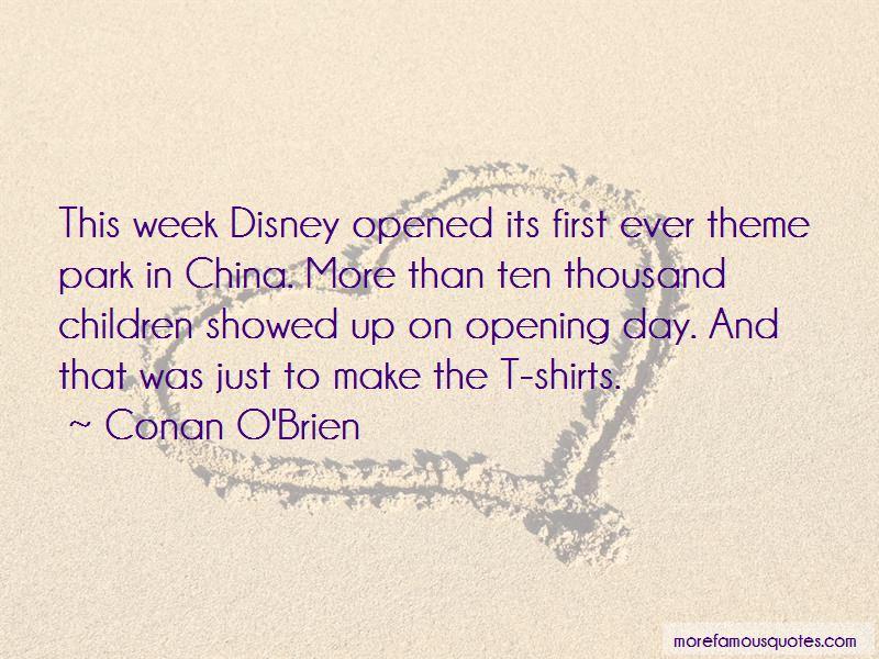 Disney Theme Park Quotes Pictures 4