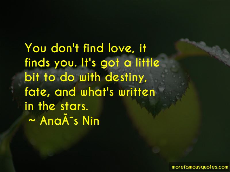 Don't Find Love Quotes Pictures 2
