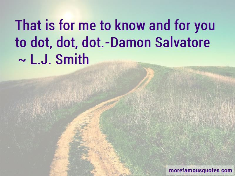 Dot Dot Dot In Quotes Pictures 2