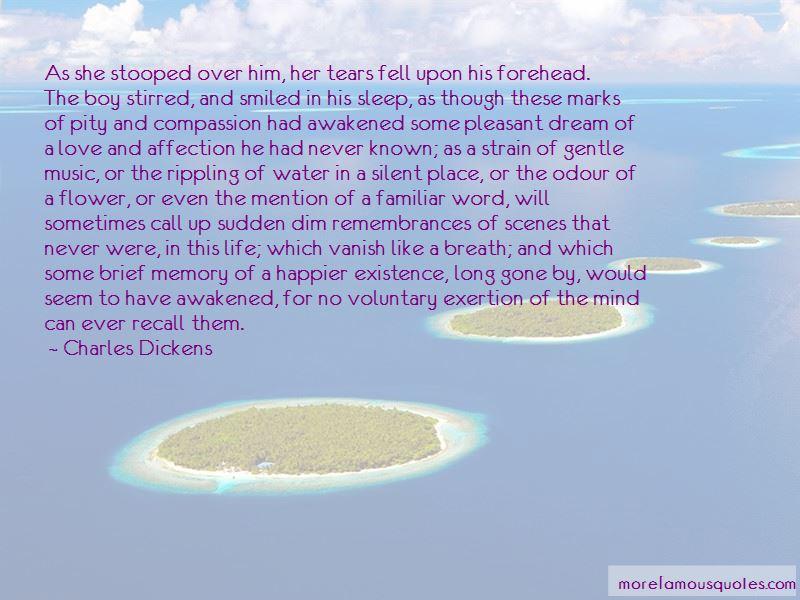 Dream Boy Love Quotes