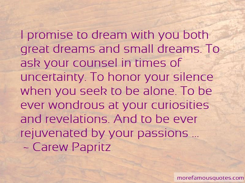 Dream With Quotes Pictures 3