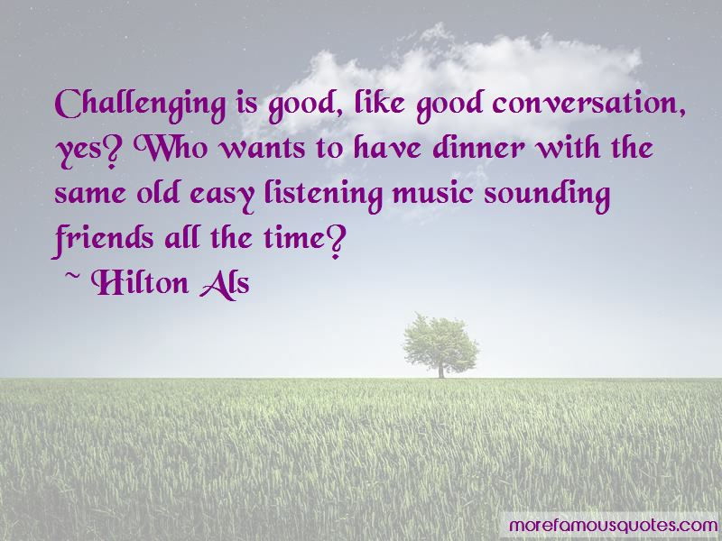 Easy Listening Music Quotes: top 9 quotes about Easy Listening Music