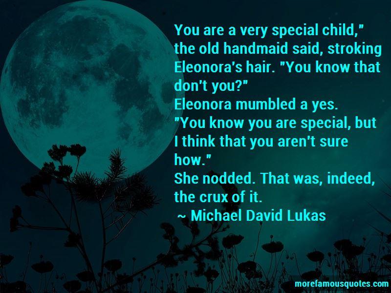 Eleonora Quotes