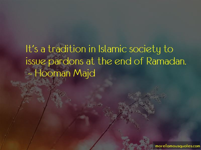End Of Ramadan Quotes