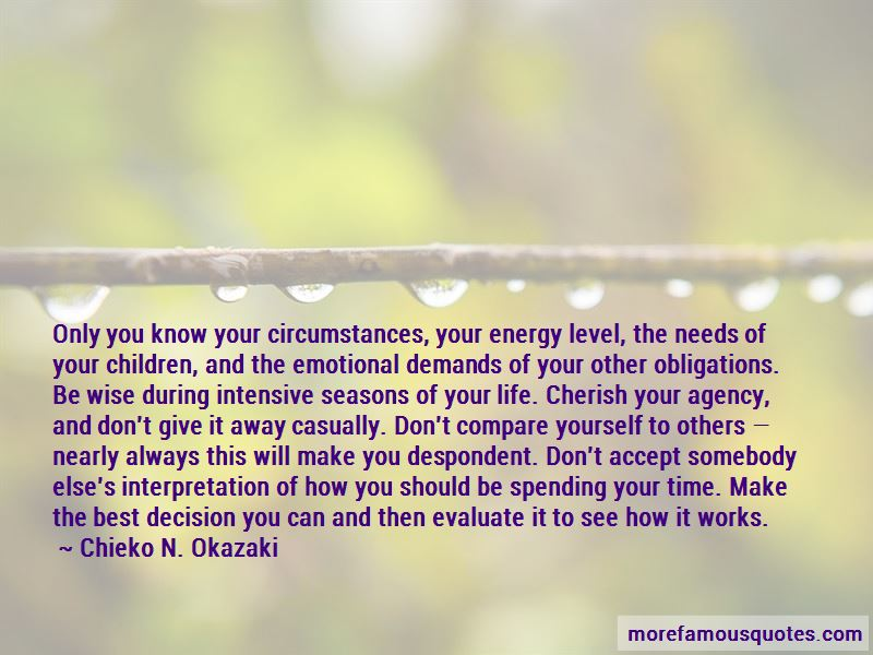 Energy Level Life Quotes Pictures 3