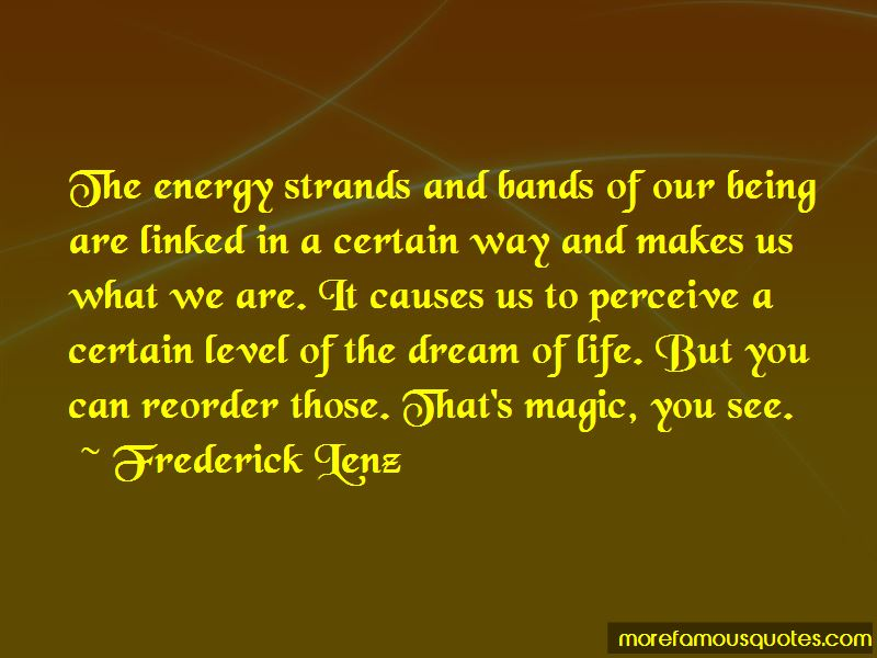Energy Level Life Quotes Pictures 4