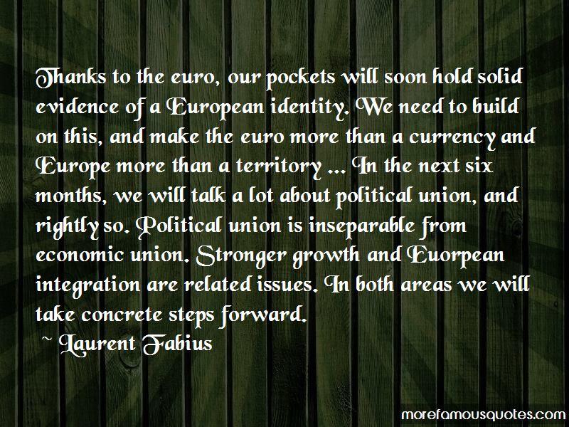 European Union Integration Quotes Pictures 3