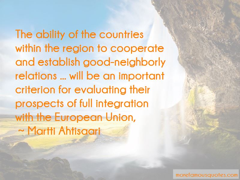 European Union Integration Quotes Pictures 4