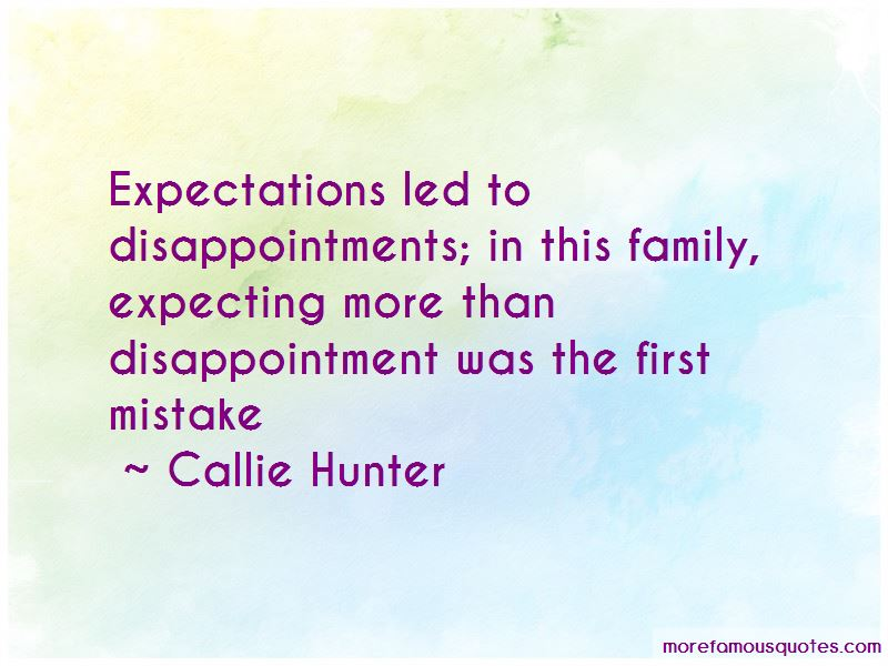 Family Disappointments Quotes: top 2 quotes about Family