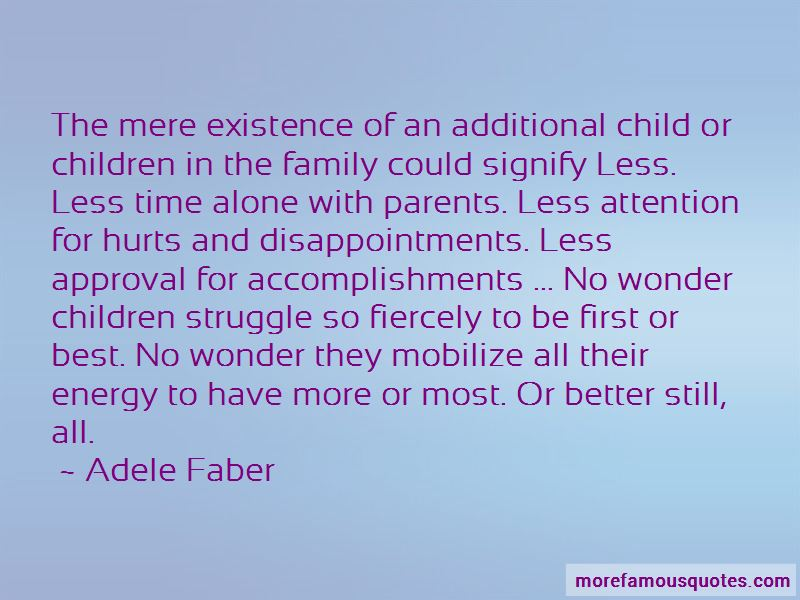 Family Disappointments Quotes: top 2 quotes about Family ...
