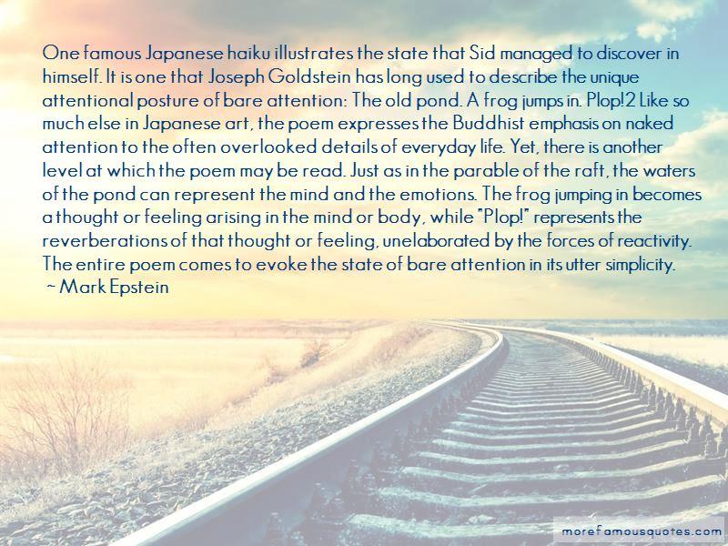 Famous Parable Quotes