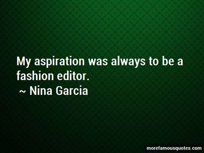 Fashion Editor Quotes Pictures 4