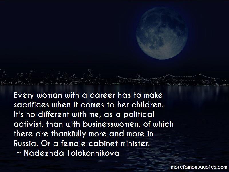 Female Activist Quotes Pictures 2