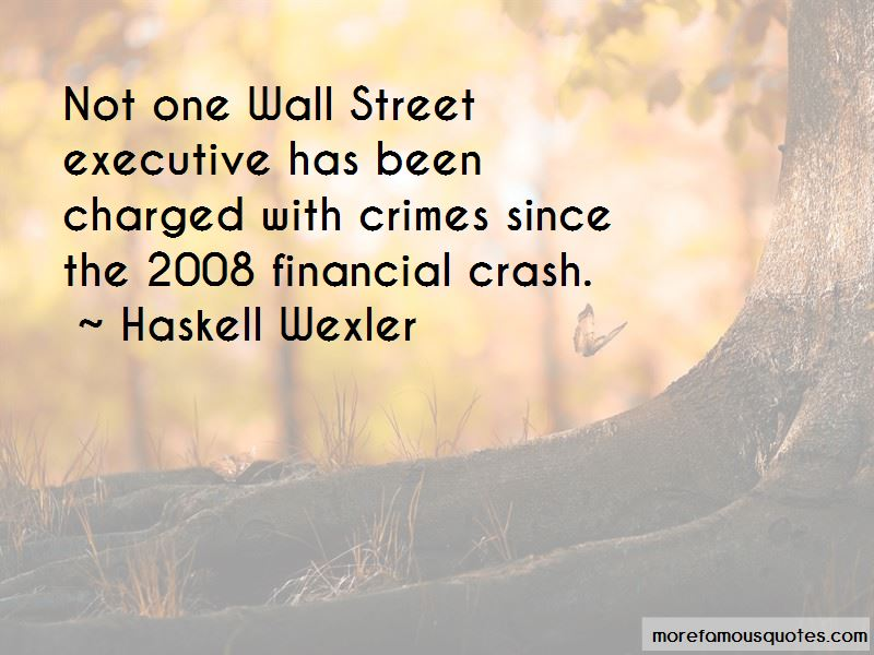 Financial Crimes Quotes Pictures 4