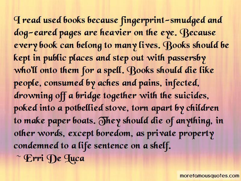 Fingerprint Quotes Pictures 2