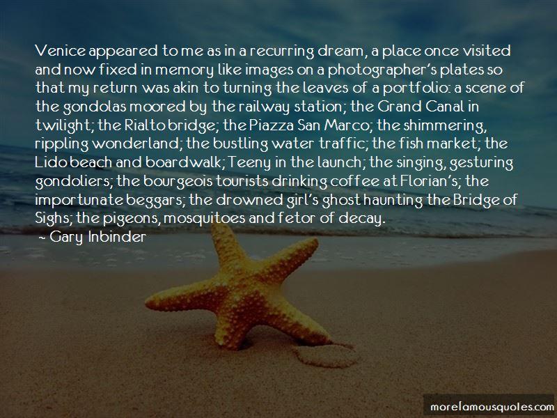 Fish Market Quotes