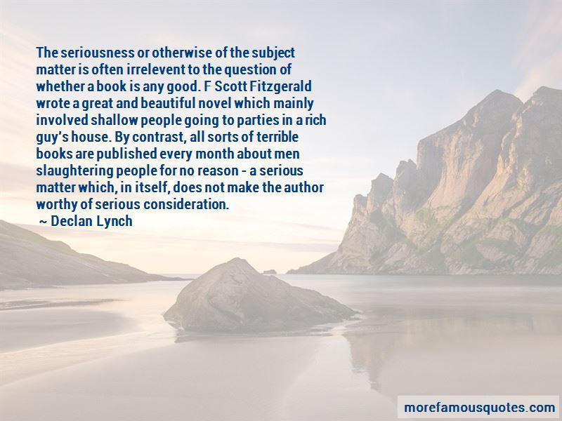 Fitzgerald Scott Quotes Pictures 4