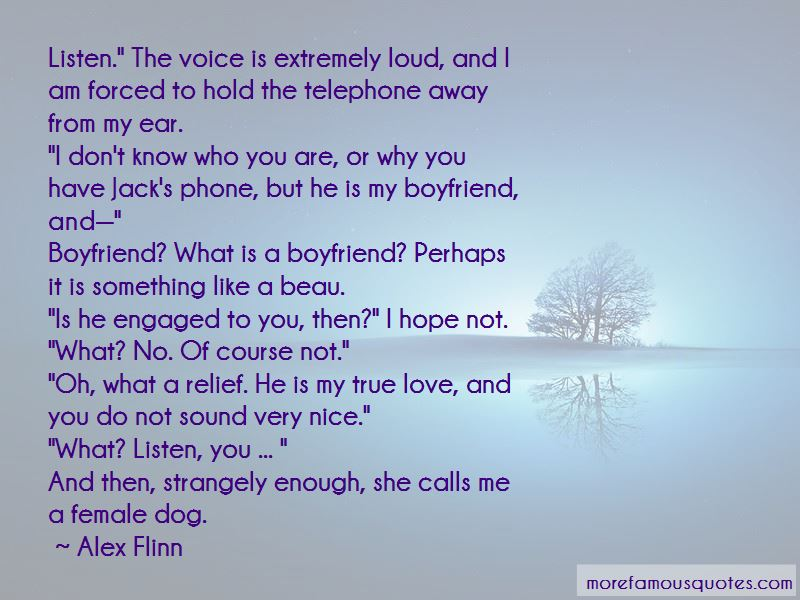 For My Ex Boyfriend Quotes Pictures 4