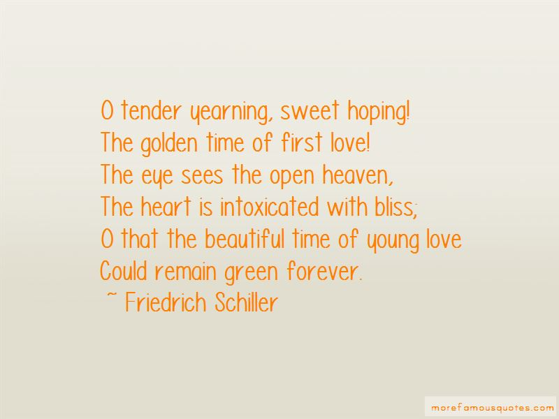 Forever Young And Beautiful Quotes