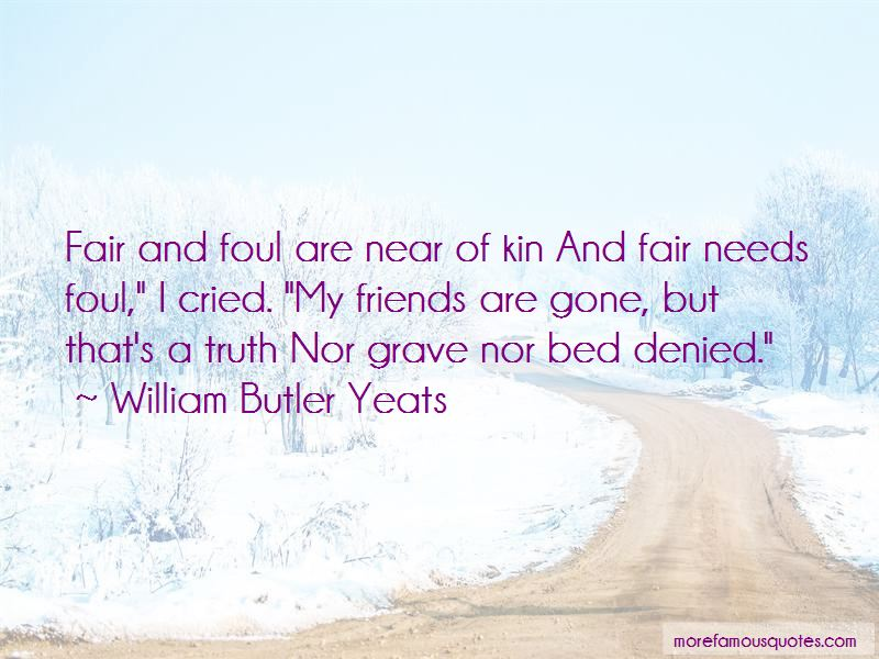 Foul Friends Quotes Pictures 2