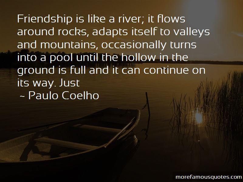 Friendship Rocks Quotes