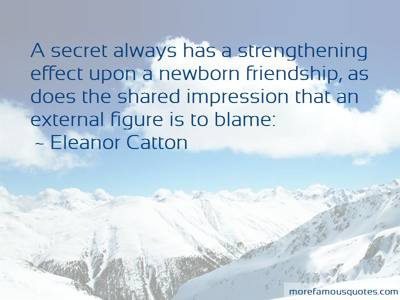 Friendship Strengthening Quotes