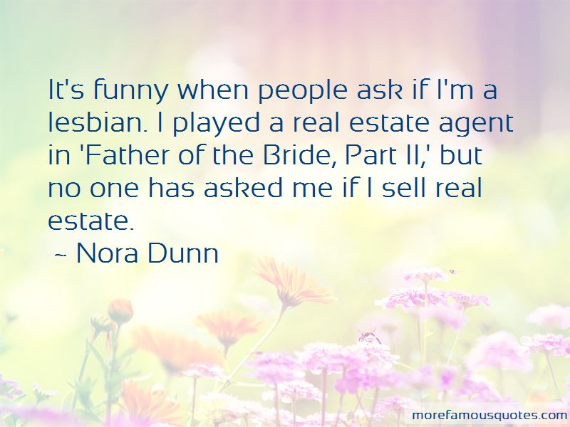 Funny Real Estate Agent Quotes