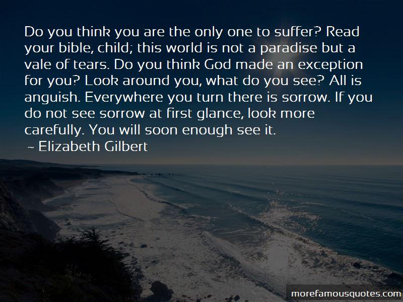 God Will Turn It Around Quotes