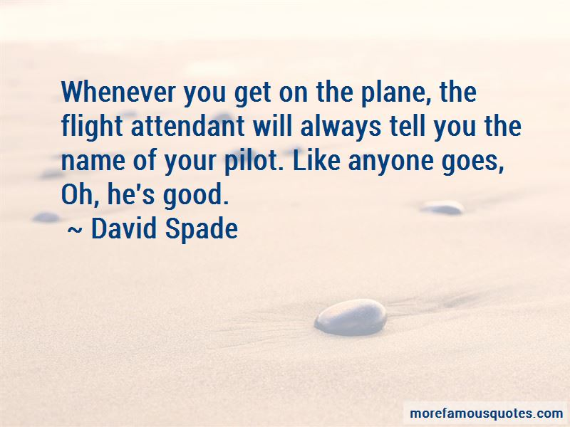 Good Flight Attendant Quotes: top 1 quotes about Good Flight ...
