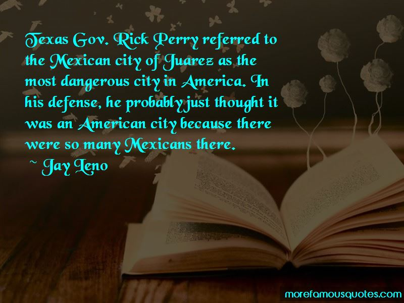 Gov Perry Quotes