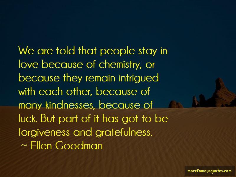 Gratefulness Love Quotes