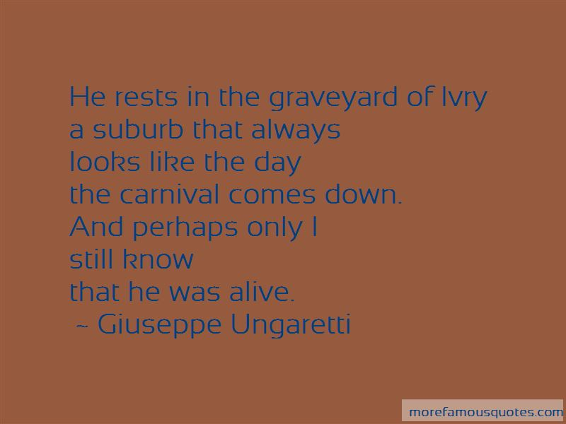 Graveyard Quotes Pictures 2