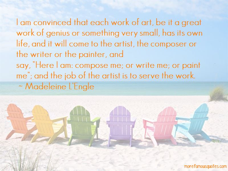 Great Job Work Quotes