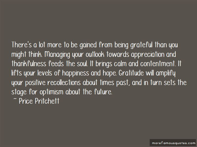 Happiness Is Being Grateful Quotes Pictures 4